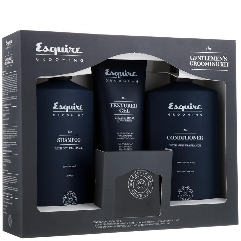 Подарочный набор для Мужчин | CHI The Gentlemen's Esquire Groomin - Фото 4