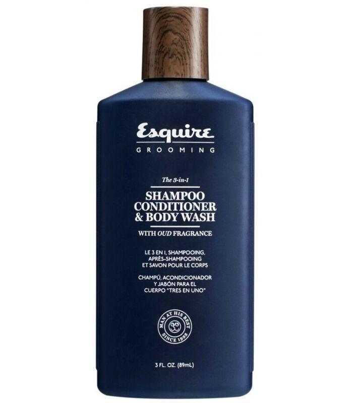 Набор для Мужчин | CHI Esquire Grooming Shower Basics KIT - Фото 2