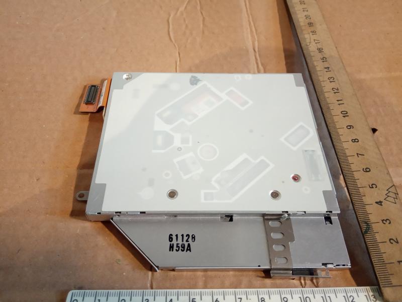 HL Apple MacBooks DVD±RW Hitachi/LG GWA-4080MA