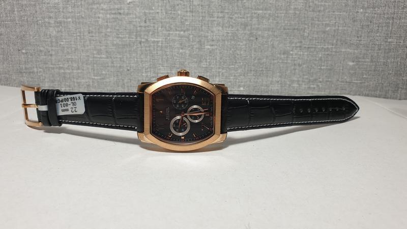 Мужские часы Bulova Accutron 64B114 Sapphire
