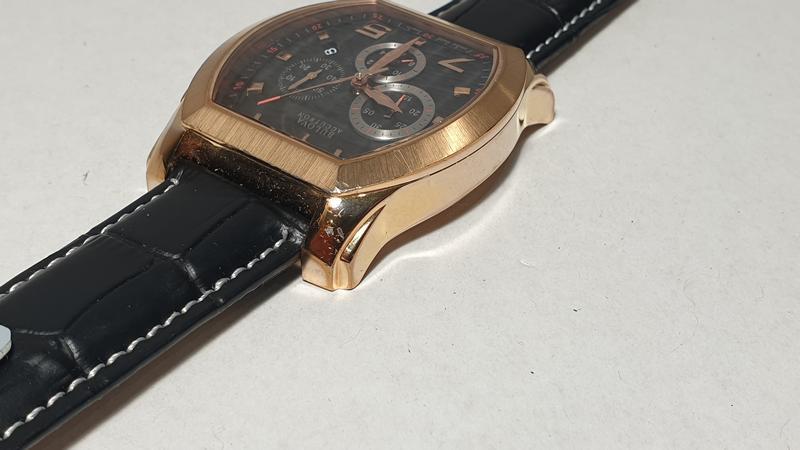 Мужские часы Bulova Accutron 64B114 Sapphire - Фото 7