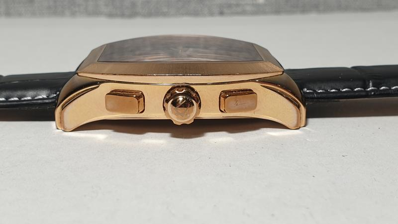 Мужские часы Bulova Accutron 64B114 Sapphire - Фото 9