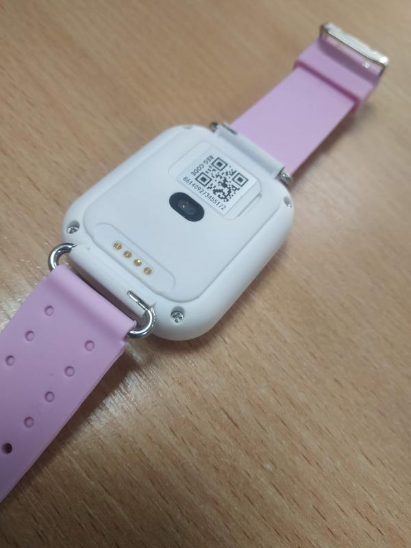 Смарт-Часы UWatch Q100s Kid Smart Watch