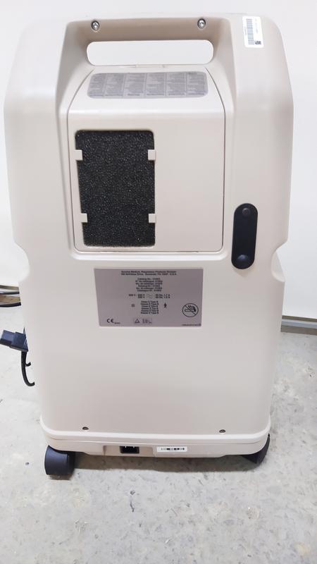 Концентратор кислорода DeVilbiss 515 KS Oxygen Concentrator - Фото 4