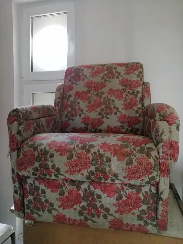 Кресло, 2 штуки, размеры внешнее