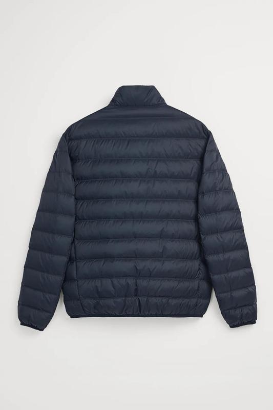 Ультралегкая куртка пуховик zara - Фото 2