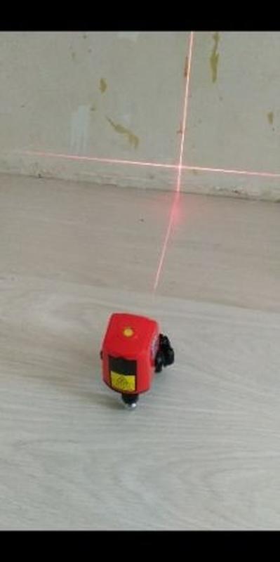 Лазерный Уровень - Фото 5
