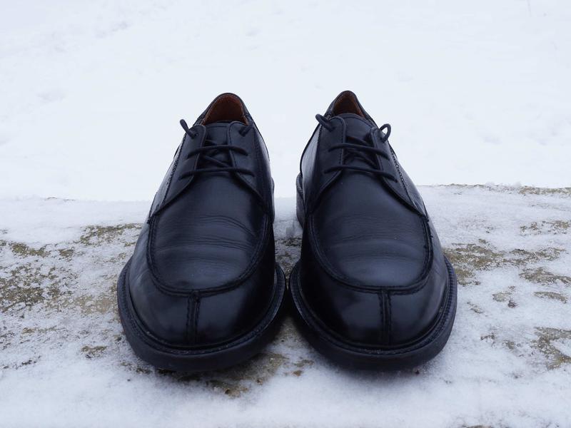 Чоловічі туфлі, броги бренду gant - Фото 5
