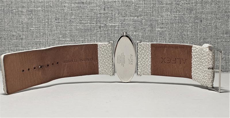 Женские часы ALFEX 5533/688 - Фото 5
