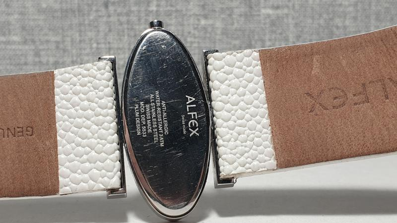 Женские часы ALFEX 5533/688 - Фото 7