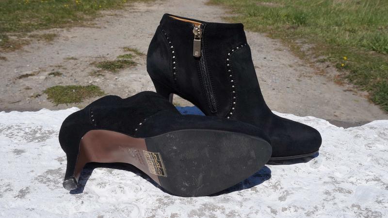 Ботильйони navy boot - Фото 2