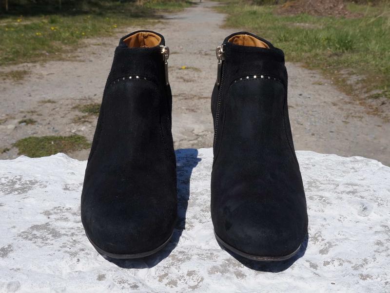Ботильйони navy boot - Фото 3