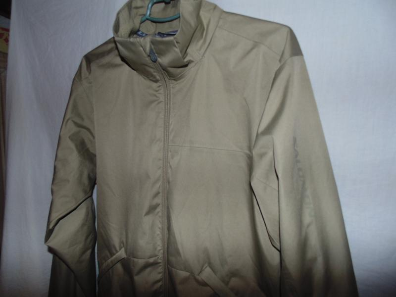 Куртка осень salomon оригинал - Фото 3