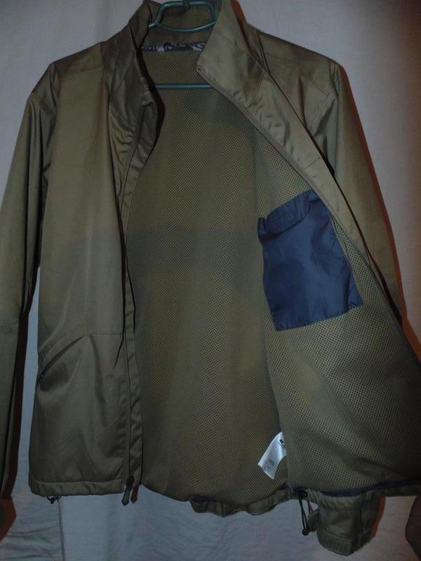 Куртка осень salomon оригинал - Фото 2