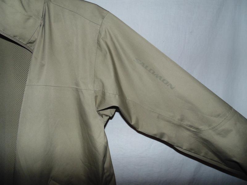 Куртка осень salomon оригинал - Фото 7