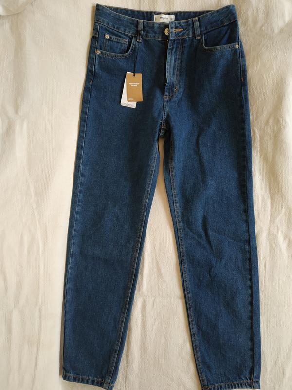 Джинсы  mango mom's  мом джинсы