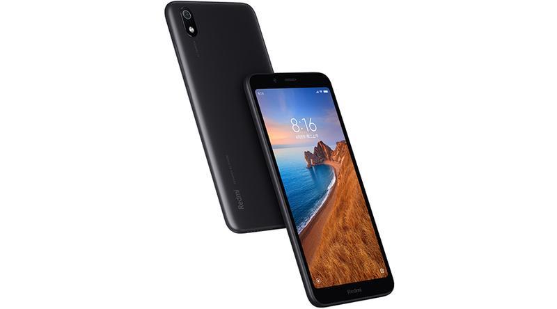 Xiaomi Redmi 7A 2/16GB Matte Black Global