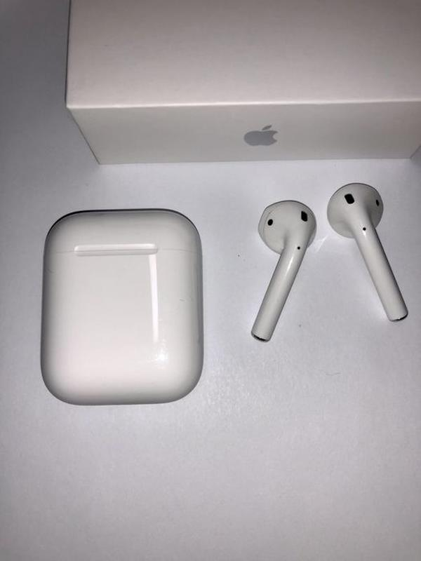 Apple AirPods 2 - Фото 3