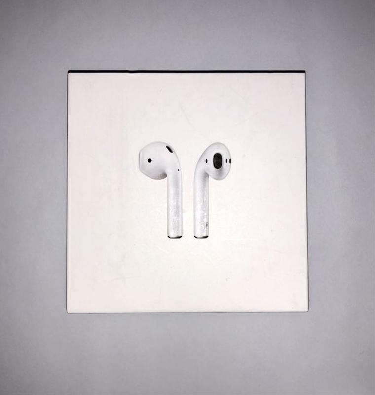 Apple AirPods 2 - Фото 7