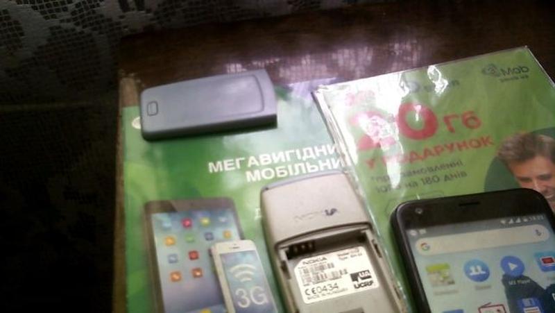 Orig телефон Nokia 1112 N73 сборка ЕС UA-ДА Коробка БП гаранти...