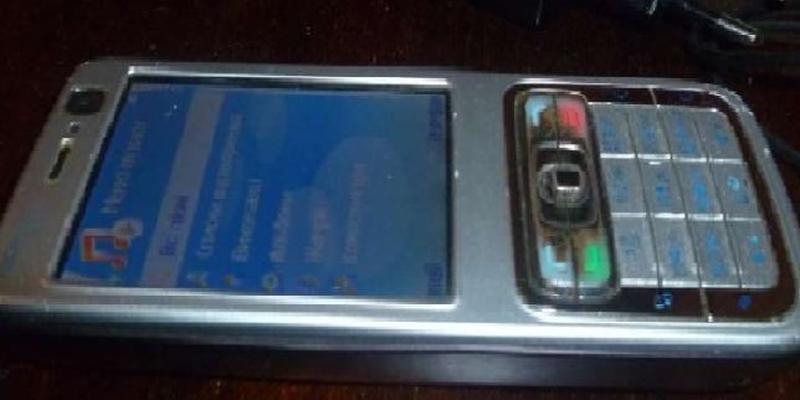 Orig телефон Nokia 1112 N73 сборка ЕС UA-ДА Коробка БП гаранти... - Фото 2