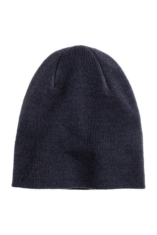 Вязаная шапка h&m!