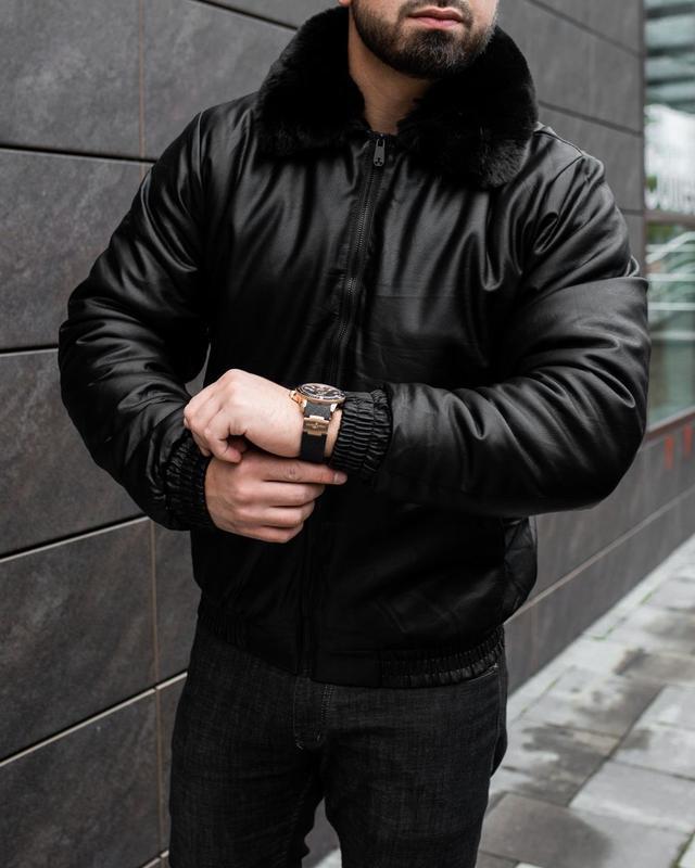 Зимняя куртка - Фото 9