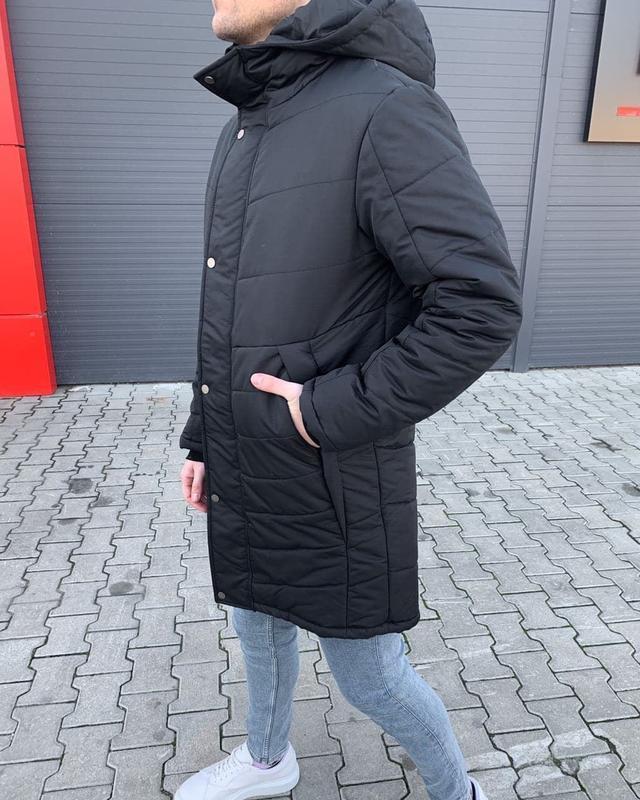 Зимняя куртка - Фото 2