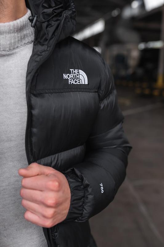 Куртка пуховик - Фото 8