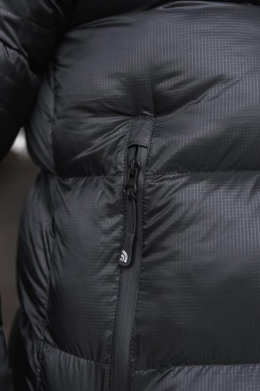 Куртка пуховик - Фото 10