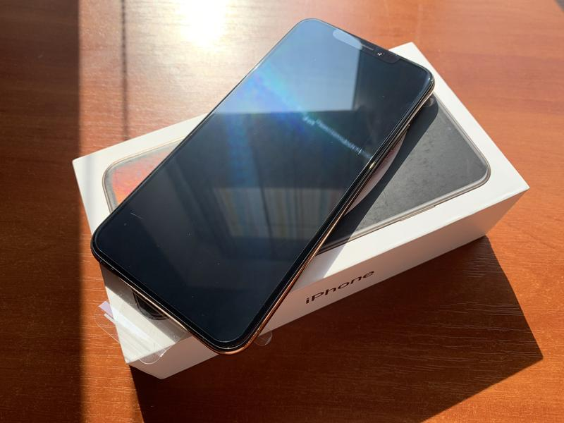 IPhone X 64 gb space gray neverlock срочно - Фото 5