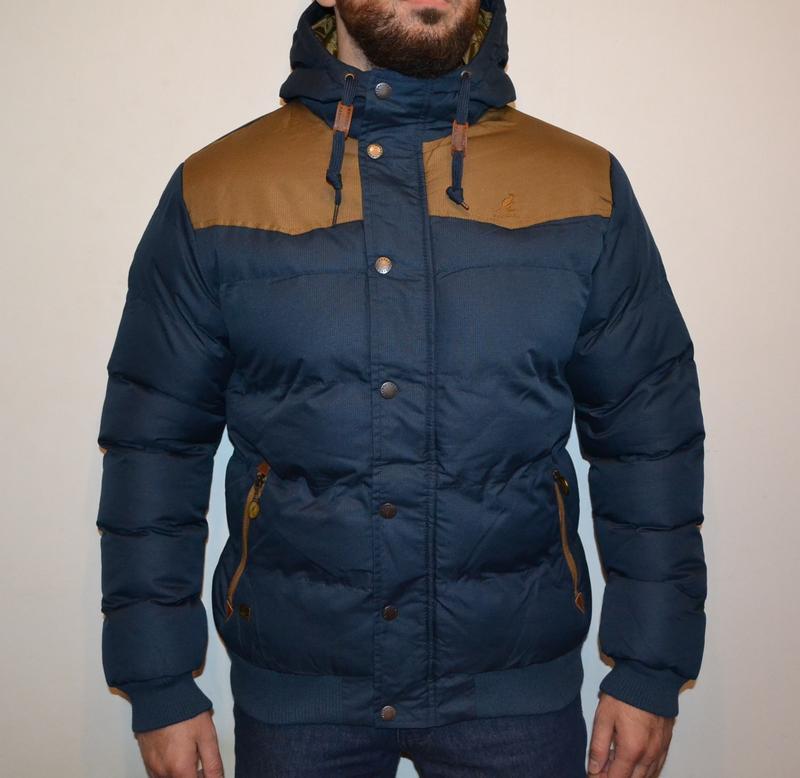 Куртка Kangol - Фото 4
