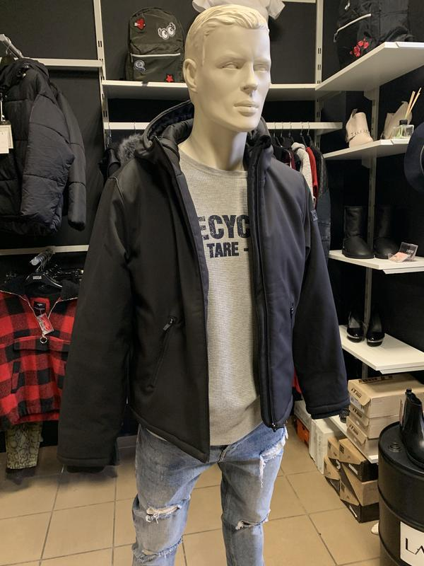 Куртка terranova - Фото 5