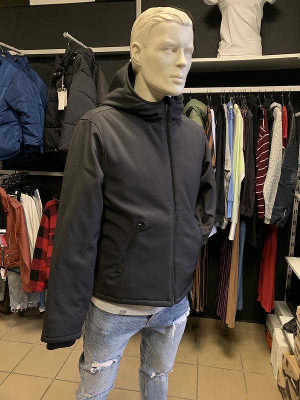 Куртка terranova - Фото 6