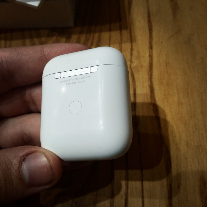 Apple airpods 2 - Фото 11