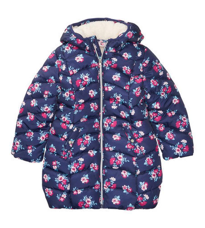 Пальто на девочку демисезон-еврозима kiki&koko германия