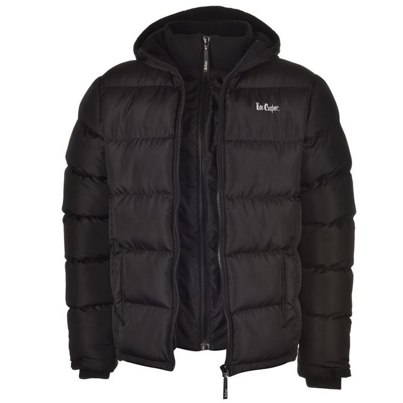 Куртка Lee Cooper Two Zip