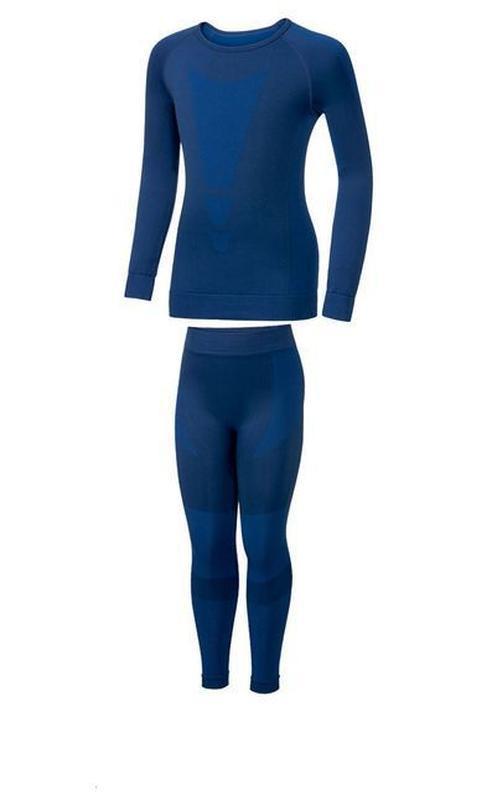 Замечательное термобелье от немецкого бренда одежды спортивной...