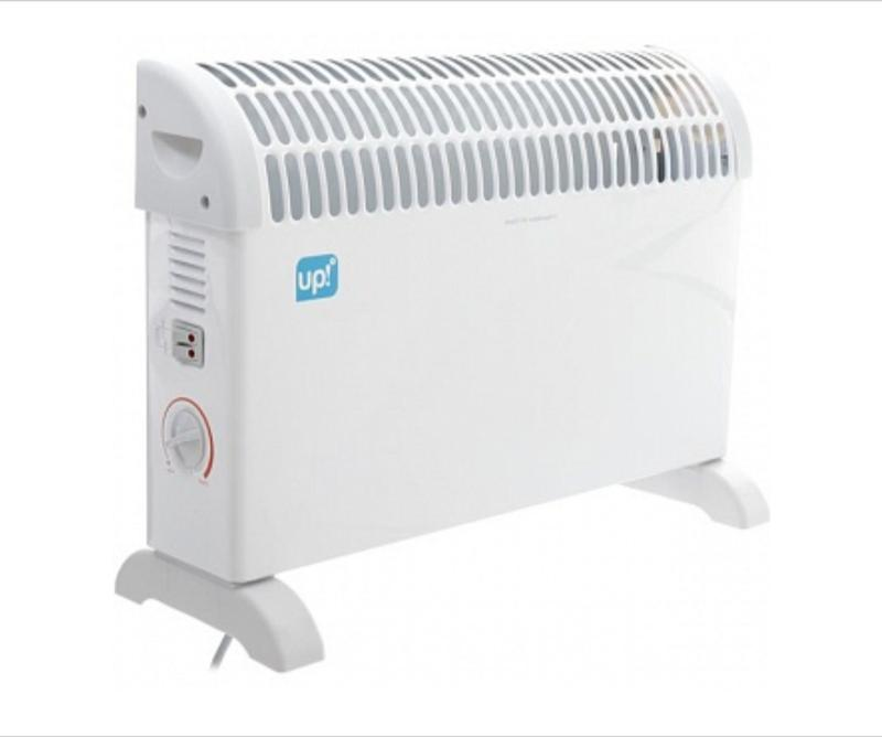 Конвектор электрический Underprice CH-2030 2000 Вт