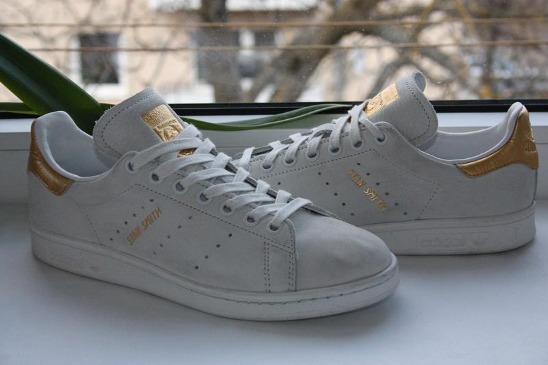 Кроссовки adidas stan smith 999 vintage eqt support ultra boos...