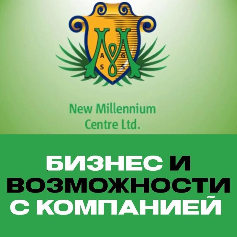 Партнер New Millennium Centre Ltd