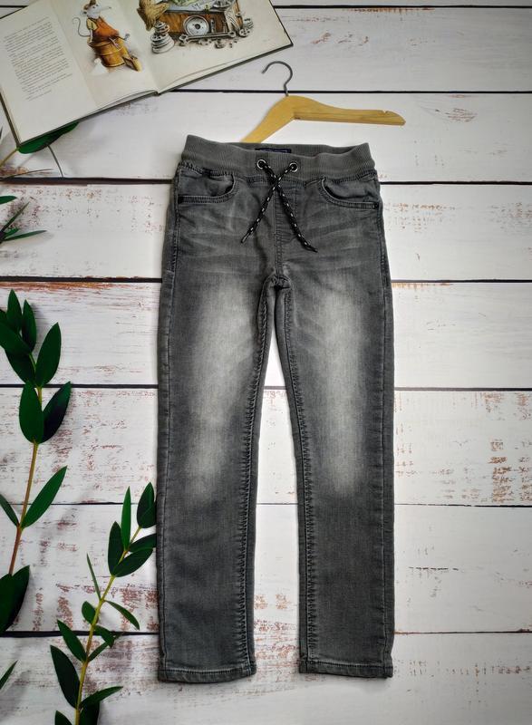7 лет джинсы