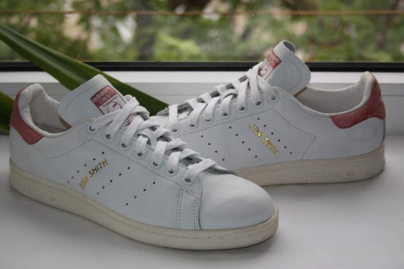 Кроссовки adidas stan smith jogger eqt support ultra boost nmd...
