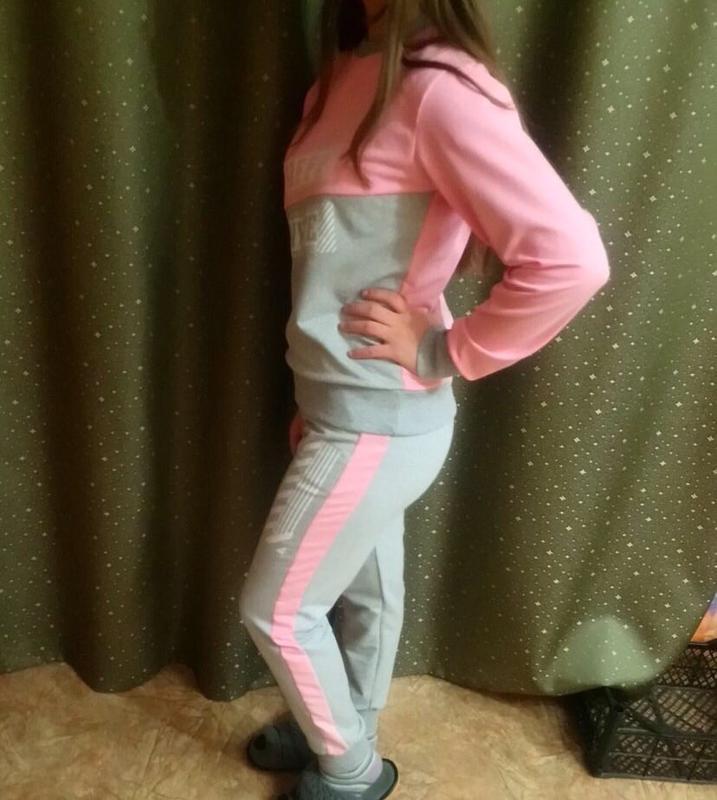 Весенние подростковые костюмы для девочек