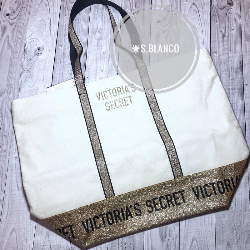 Сумка, пляжная сумка от victoria's secret