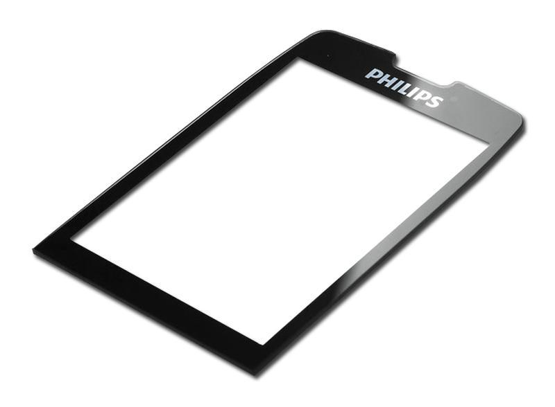 Стекло Philips Xenium X5500 Скло дисплея стекло Экрана Оригинал