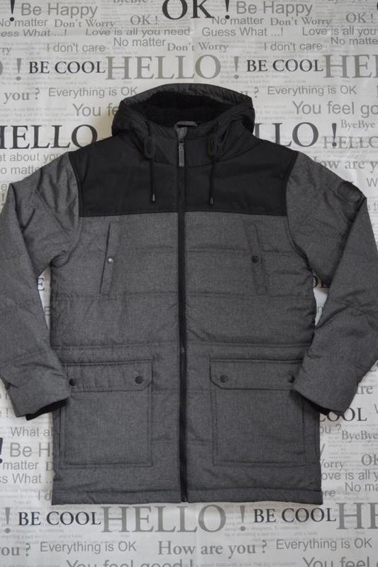 Куртка мужская зимняя gelert