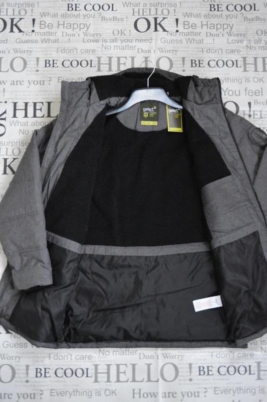 Куртка мужская зимняя gelert - Фото 2