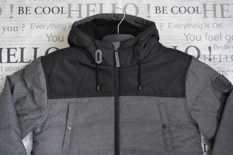 Куртка мужская зимняя gelert - Фото 3