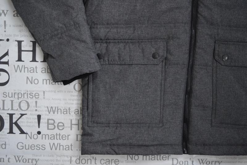 Куртка мужская зимняя gelert - Фото 4